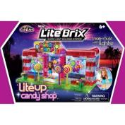 Cra-Z-Art Lite Brix Candy Shop
