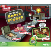Ideal Yuck-O(TM) Industries Make Your Own Goofs and Spoofs Gross-Out Joke and Prank Kit