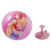 Swimways Disney Princess Hover Ball Sprinkler