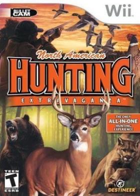North American Hunting Extravaganza (Nintendo Wii)