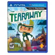 Tearaway (PlayStation Vita)
