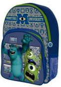 Disney Monsters University Junior Backpack With Stationery Set