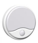 Stanley 32754 6-LED Utility Light with Motion Sensor, White