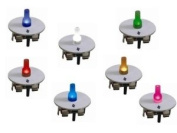 Velleman MK184 ELECTRONIC RGB CANDLE