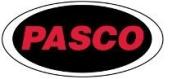 Pasco 1254-2.5cm CP Flange with Set Screw