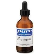 Pure Encapsulations - B12 Liquid - 30ml