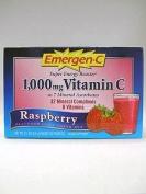 Emergen-C/Raspberry 30pkts