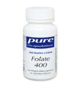 Folate 400 90 VegiCaps
