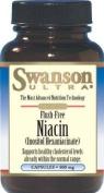 Flush-Free Niacin 500 mg 240 Caps by Swanson Ultra