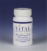 Pyridoxal 5 Phosphate 50 mg 90 Capsules