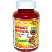 Vitamin Friends Boost Appetite Orange Pectin -- 36 Vegetarian Gummies