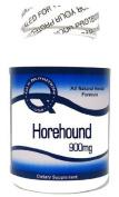 Horehound 900mg 90 Capsules ^GLS
