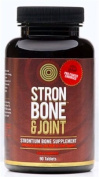 ONNIT LABS Stron Bone & Joint 90 Tablets