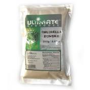 Ultimate Superfoods Real Raw Chlorella Powder