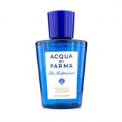 Acqua Di Parma - Blu Mediterraneo Arancia Di Capri Relaxing Shower Gel (New Packaging) 200ml/6.7oz