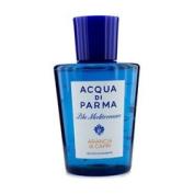 Acqua Di Parma - Blu Mediterraneo Bergamotto Di Calabria Exhilarating Shower Gel (New Packaging) 200ml/6.7oz