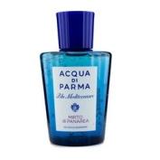 Acqua Di Parma - Blu Mediterraneo Mirto Di Panerea Regenerating Shower Gel (New Packaging) 200ml/6.7oz