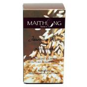Jasmine Rice Jasminerice The Soap Bar Natural Maithong 100g Herbal Soap Spa Acne Facial Face Body Wash Skin Care Revitalise Exfoliate