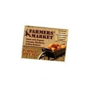 Farmer's Market Natural Bar Soap Pumpkin Spice - 160ml