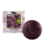 Kappus Soaps Violet Lilac Soap, Lilac 120ml