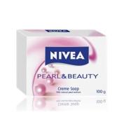 Nivea Pearl and Beauty Soap 100g soap