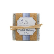 Simply Be Well 100% Natural Hand Crafted Plant Based Moisturising Body Bar Soap