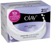 Olay Daily Moisture Quench Beauty Bar Soap