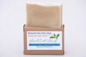 Soap Bentonite Clay Detox Natural by Good Earth Beauty