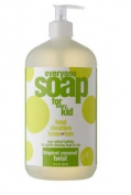 Everyone Soap for Every Kid, Tropical Coconut Twist, 950ml
