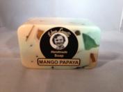 Amish Edna Lucille Mango Papaya Handmade Soap 210ml