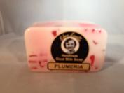 Amish Edna Lucille Plumeria Handmade Soap 210ml