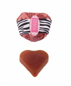 Profiling Beauty Sulphate Free, Paraben Free and Propylene Glycol Free Natural Glycerin Soap with Aromatherapy Essences for Sensuality