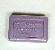 100g Olive Oil Based Soap, Lavender Scented