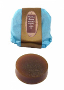 Profiling Beauty Sulphate Free, Paraben Free and Propylene Glycol Free Natural Glycerin Soap for Skin Softening and Help for Dry, Flaky Skin