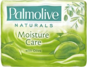 Palmolive Naturals Moisture Care with Olive 3x90g