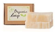 Jensan Patchouli Anise Natural Organic Soap with Shea Butter and Essential Oils