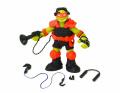 Turtles Teenage Mutant Ninja Turtles Action Figure Stealth Tech Michaelangelo