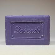 250 Gramme Bar of Olive Oil Based Soap, Lavender Scented