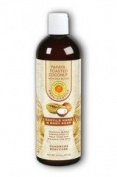Papaya Toasted Coconut Liquid Castle Soap Sunfeather 470ml Liquid