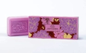 San Francisco Soap Company 2 Piece Decorative Bath Bar Gift Boxed Sets