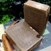 All Natural Pure Hawaiian Kona Coffee Soap
