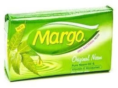 Margo Original Neem Soap 75g (Get Twelve Soap (12*2.6 oz))