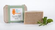 The Orange Owl 100% Vegan Soap Bar - Squeaky Clean