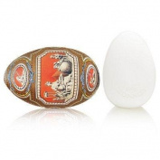 Bronnley Egg Shaped Soap with Decorative Tin Bath Soaps