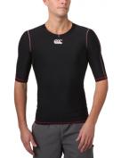 Canterbury Mercury TCR Compression Short Sleeve T-Shirt