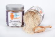 The Orange Owl 100% Vegan Bath Salts - Blissful Brine