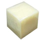 400 Gramme Block of Unscented Savon De Marseilles Olive Oil Based Soap