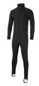 Sub Zero Factor 2 One Piece Suit Thermal Midlayer Black