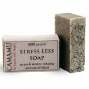 All-Natural Stress Less Soap