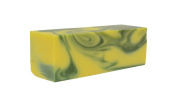 Lemon Verbena Artisan Olive Oil Soap Loaf -3 Pounds